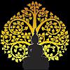 Buddha Garden Thais Restaurant & Take Away Logo